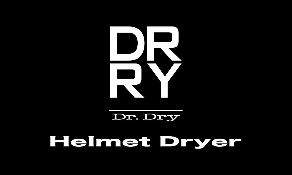 ヘルメット用ドライヤーDr.Dry(ドクタードライ)が誕生しました
